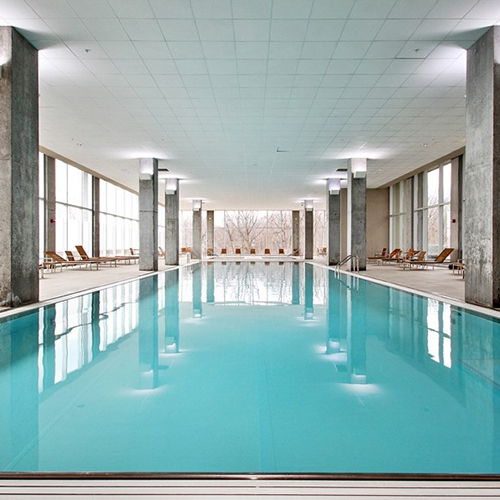 Optima Old Orchard Woods Indoor Pool