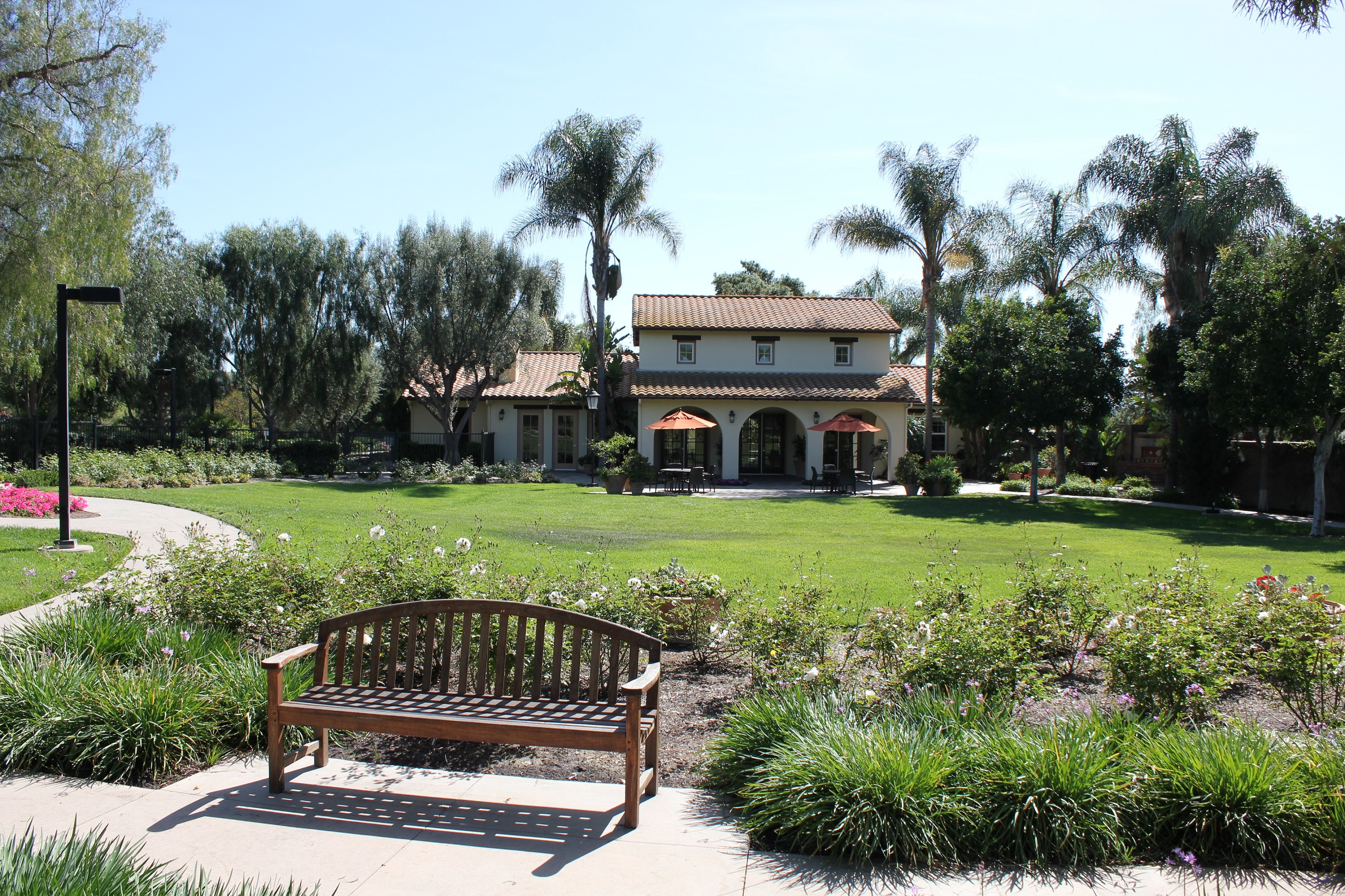 Ladera Ranch - Covenant Hills Clubhouse