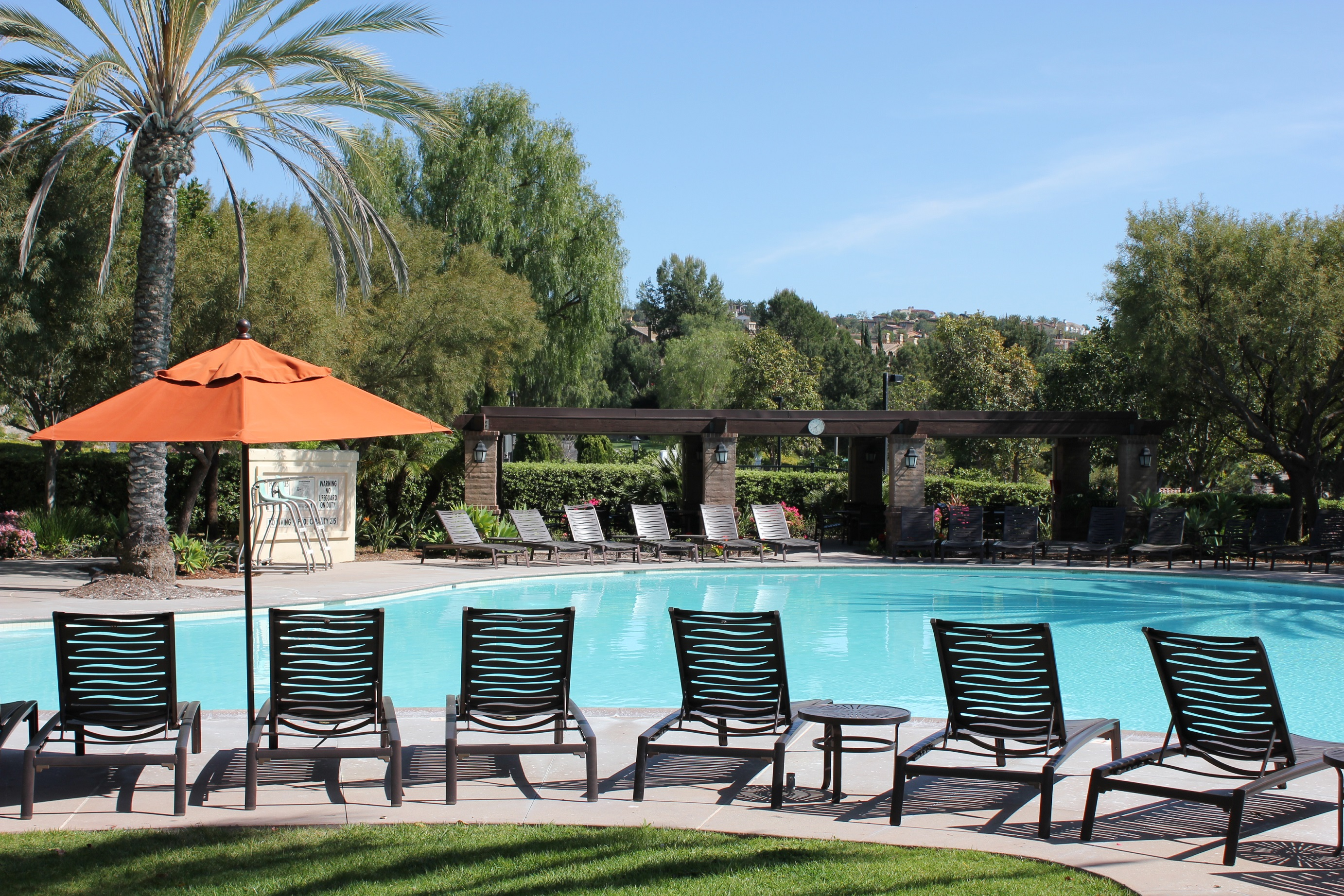 Ladera Ranch - Covenant Pool