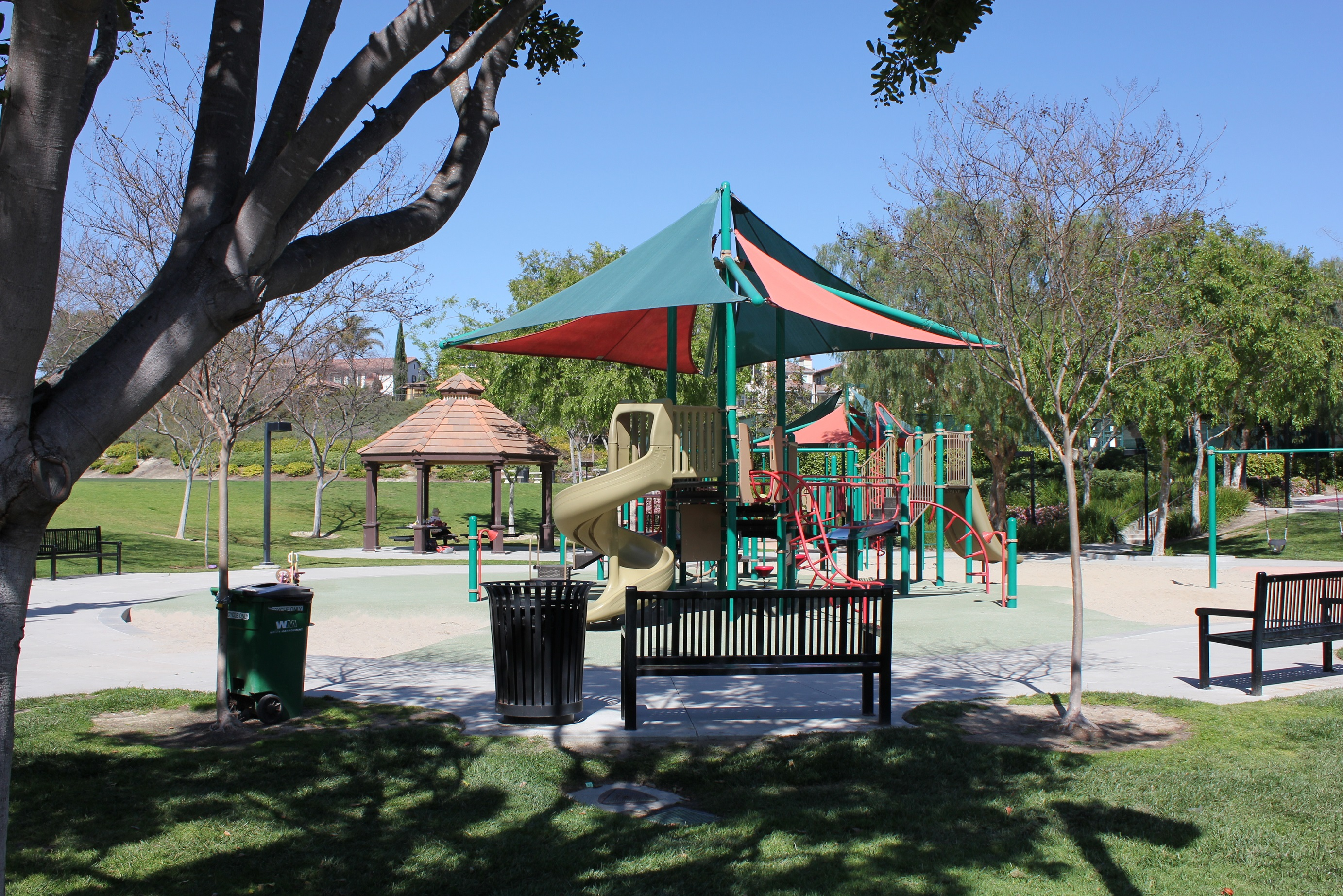 A Park at Ladera Ranch