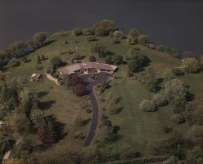 Private Barrington Hills Estate